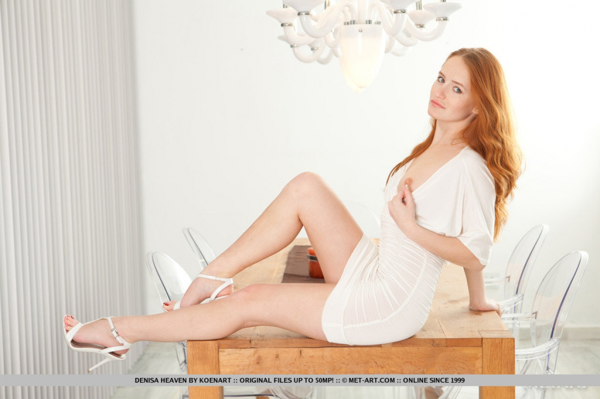 Can discussed The stranger denisa heaven fuck porn videos