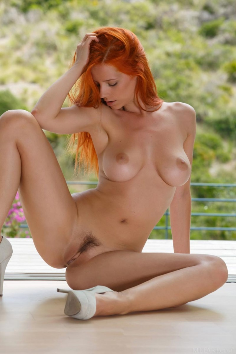 The phrase redhead pussy boobs with you