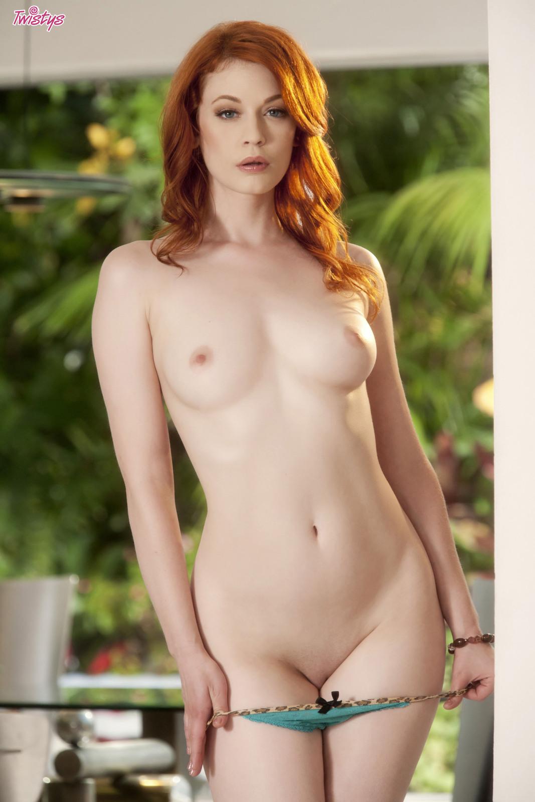 Nude hairy blonde girls