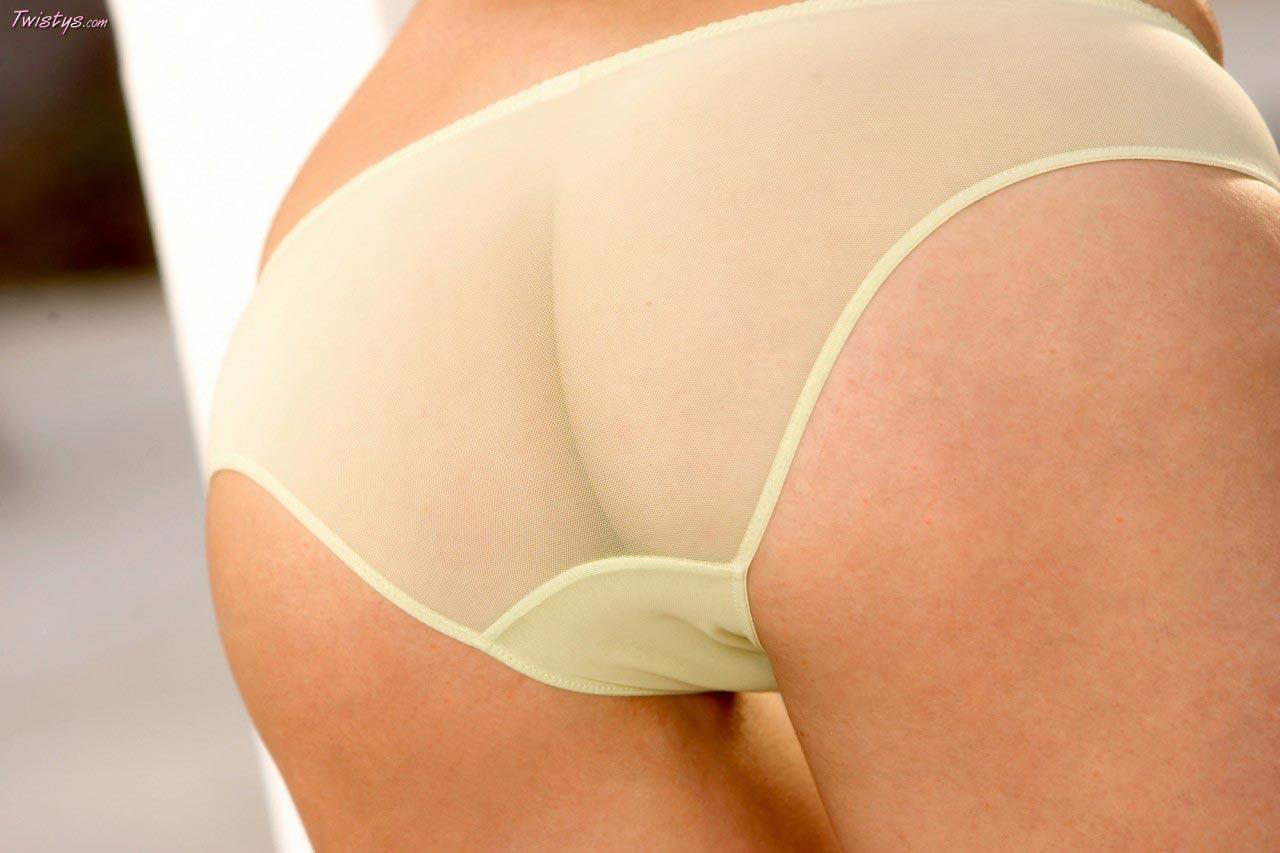 Re: See-thru Panties!!! Let's see 'em!!!