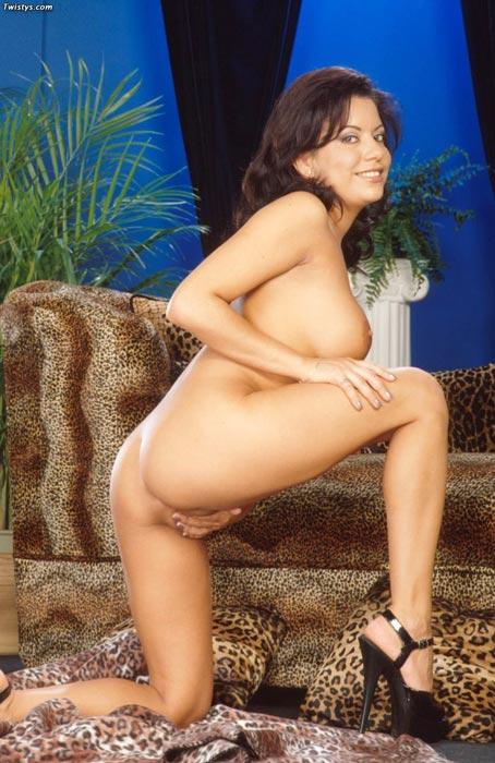 Gina Ryder Nude Pics