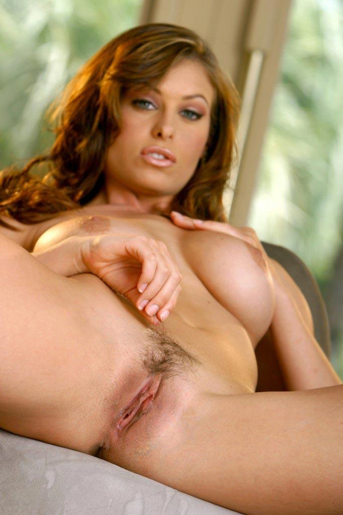Twistys Ginger Jolie