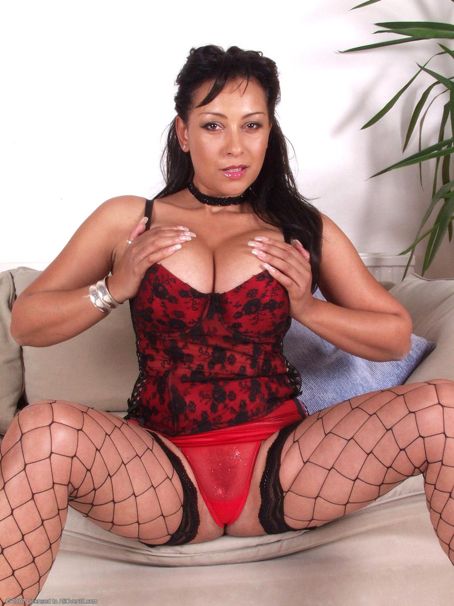 Milf Fischnetz - 10134 Videos - Tube Ridge