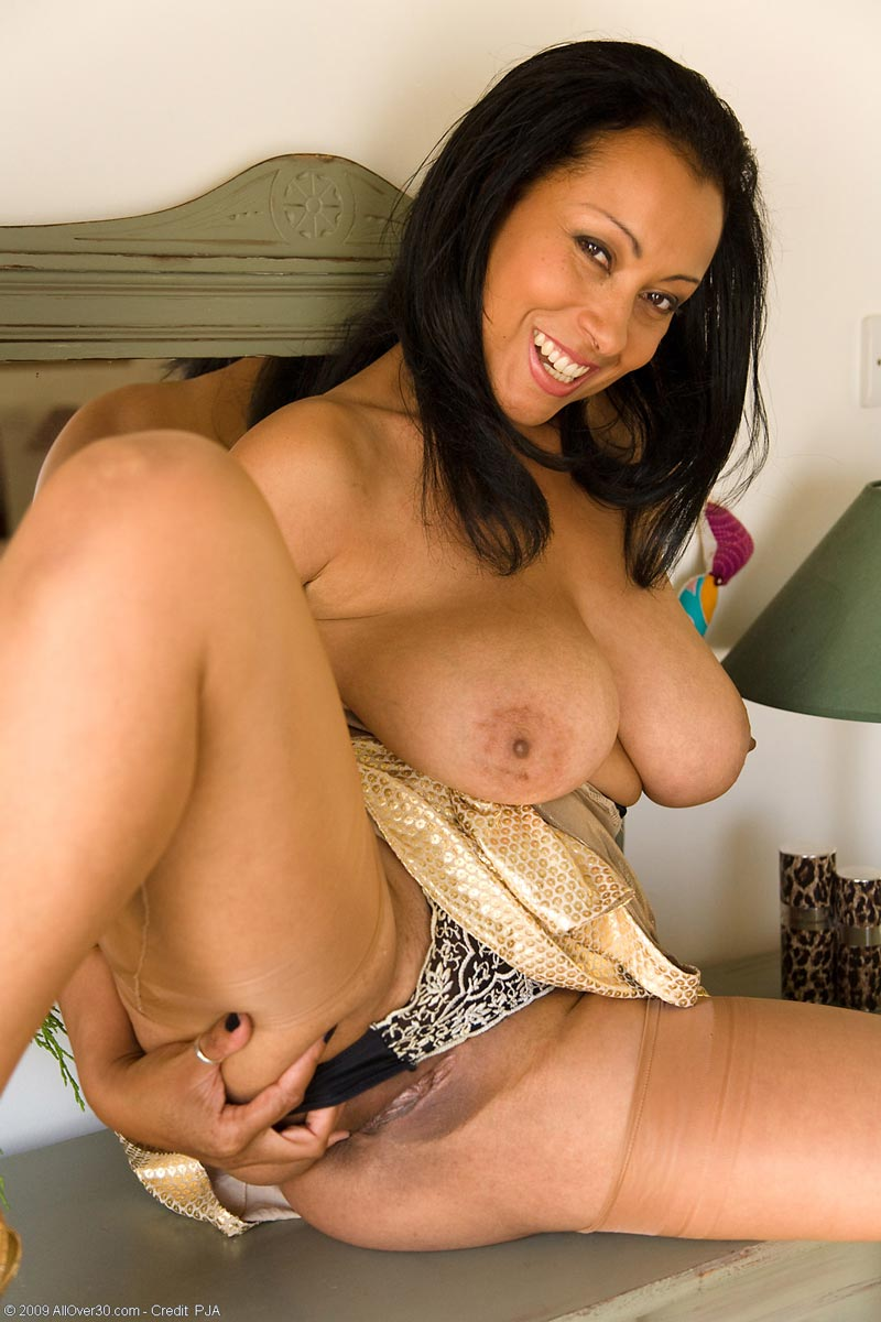 Big titted exotic madison ivo pounded - 4 1