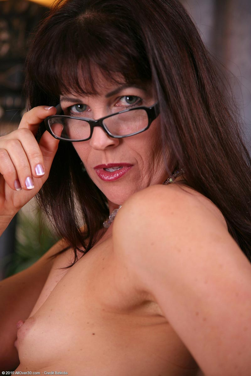 hairy Andie pussy mature