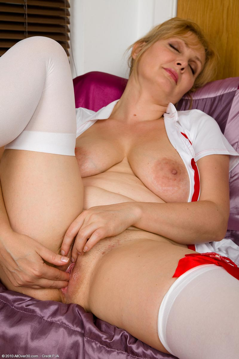 Mine Nurse mom sex hot