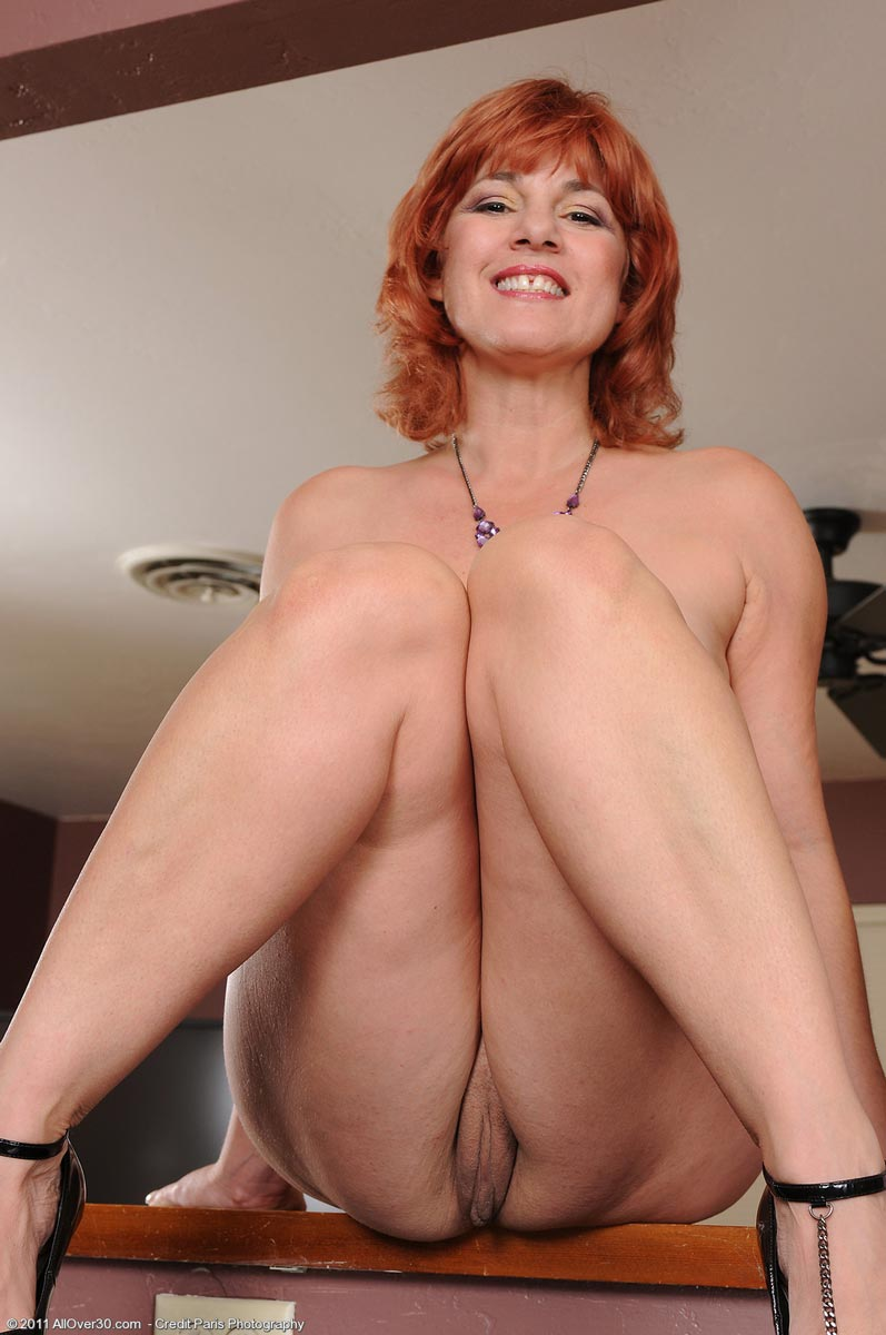 Happens. can Redhead mature hot wife