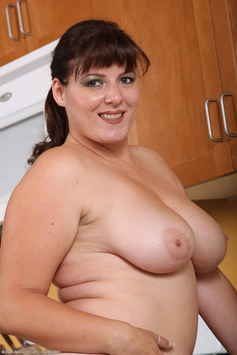 Horny mom big tits