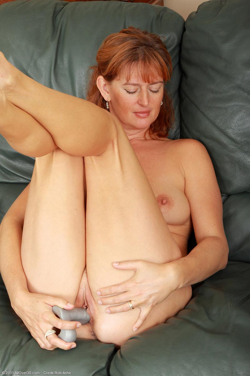 Milf with toy tgp