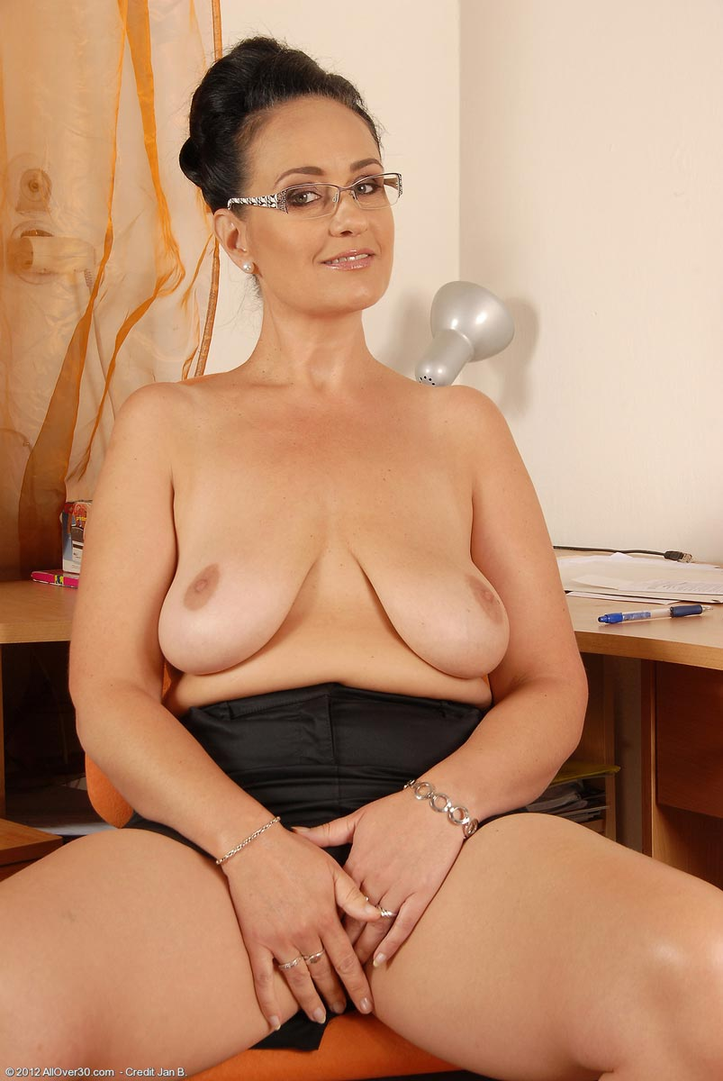 Something is. Amateur secretary milf only reserve