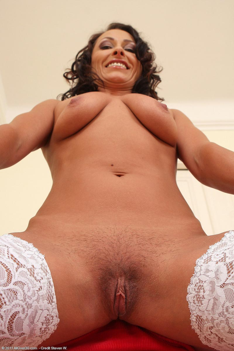 Excited Sandyd sexy milf pity, that