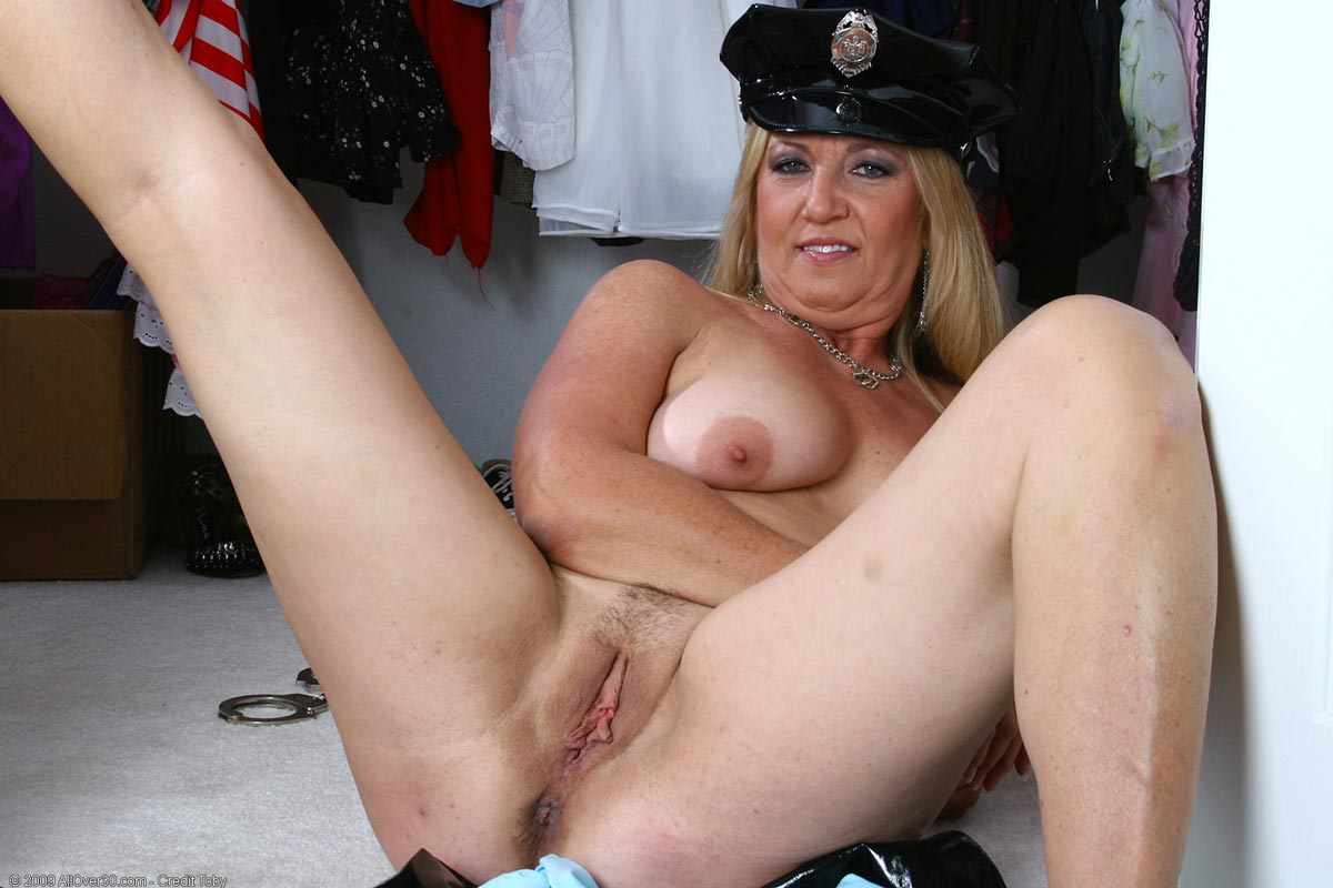 порно фото с полицией