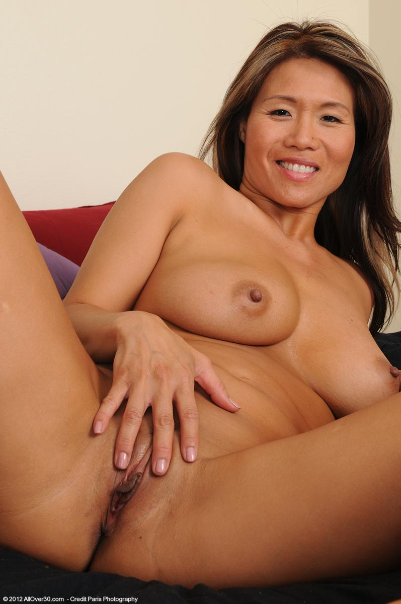 Asian milf pussy pic charming