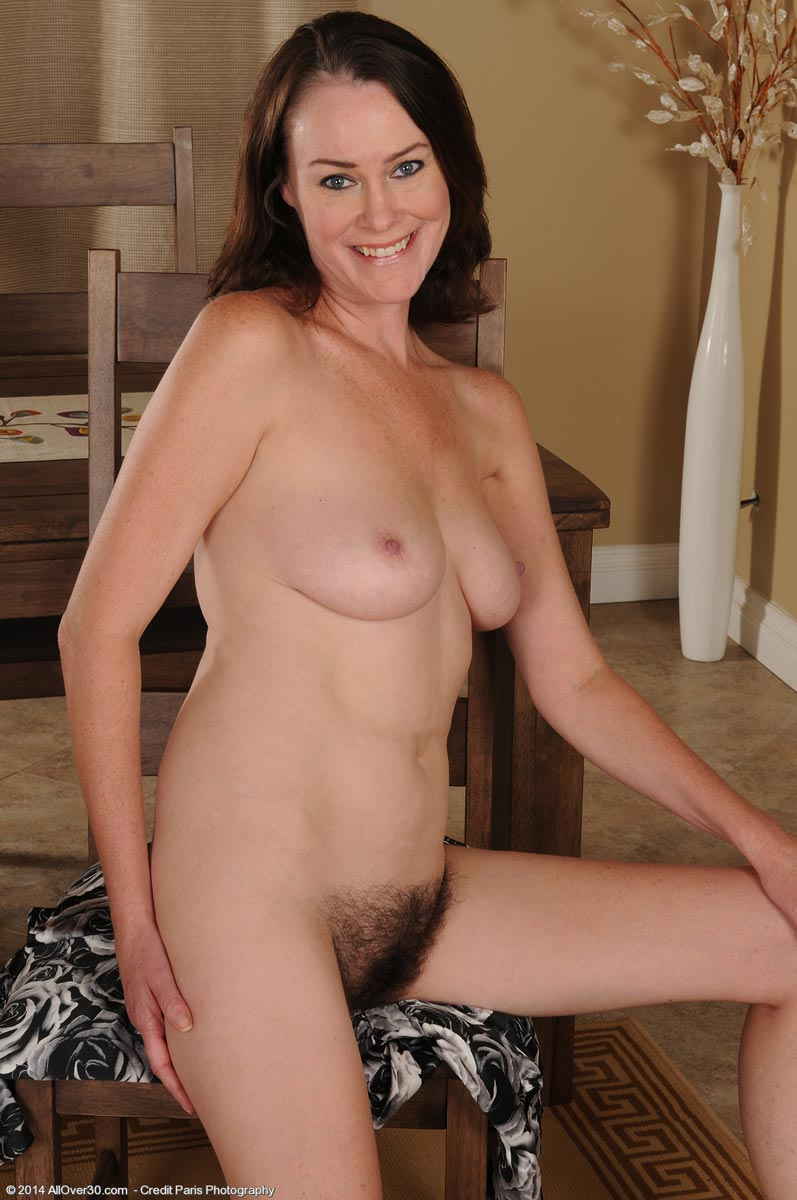 Milf big snatch