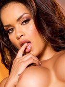 Daisy Marie big breasted latina with awesome curves from Twisty's