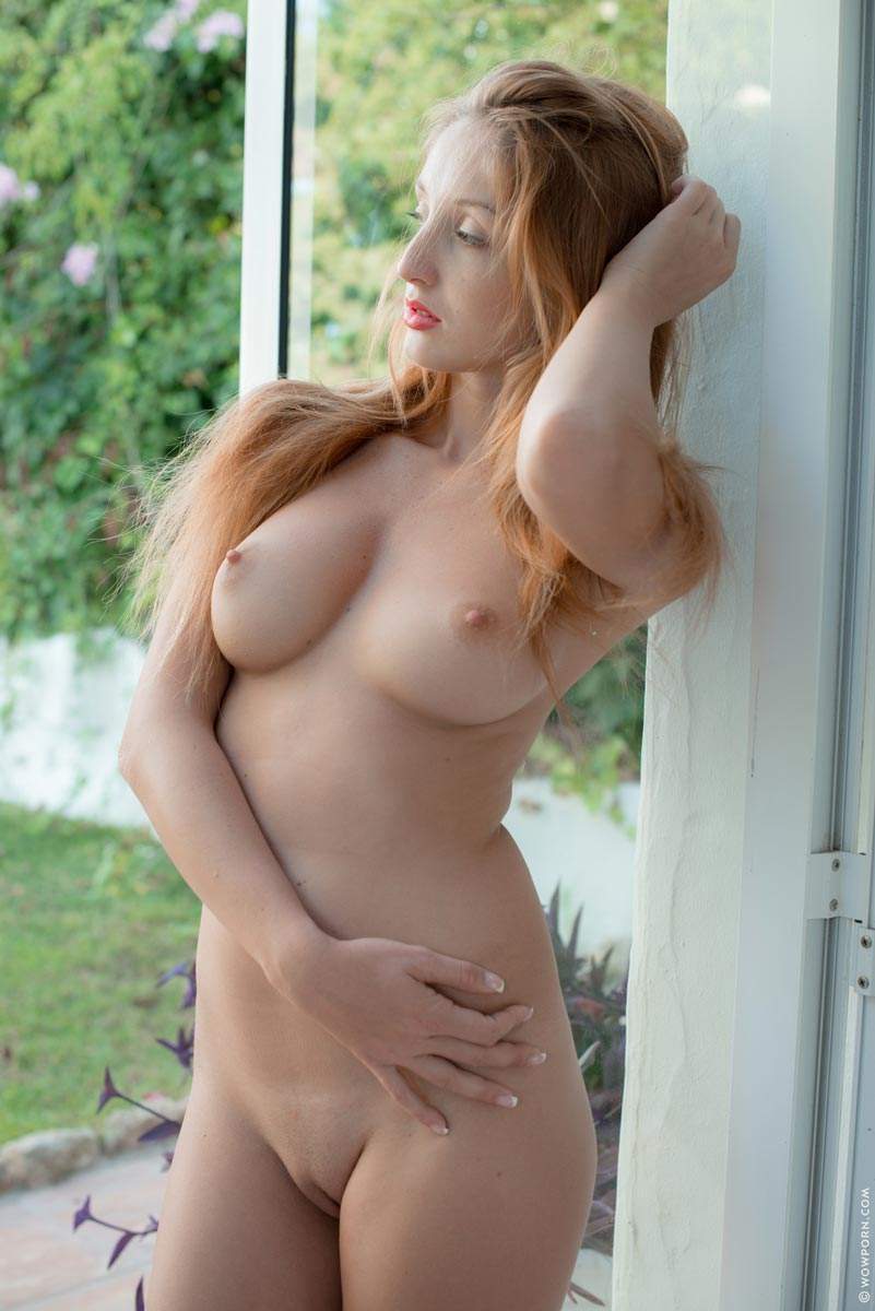 hairy natural redhead Videos A Granny Sex - Free