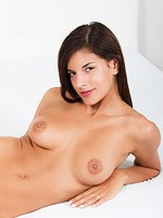 Candice luca shows sexy ass